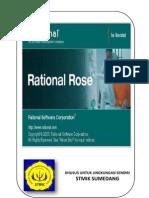 Tutorial Instalasi Rational Rose 2003