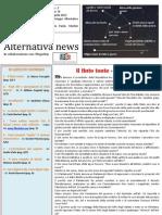 Alternativa News Numero 70