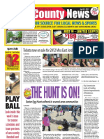 Charlevoix County News - March 05, 2012