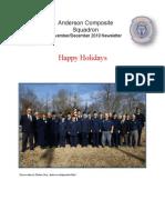 Anderson Squadron - Dec 2010