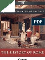 History Rome