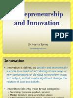 03 - Entrepreneurship and Innovation