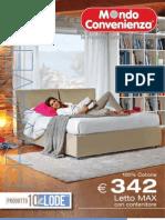 Catalogo Mondo Convenienza Primavera 2012