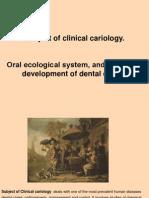 01 Oral Ecosystem