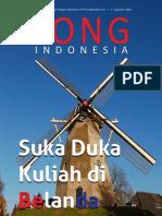 Jong Indonesia Edisi 01 2009