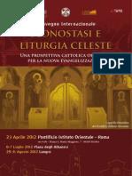 ORIENTALE Roma Convegno 23.4