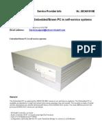 Pc3 Service Manual