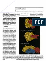 Principles of Protein-Protein Interactions