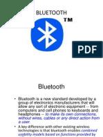 Unit 6 Bluetooth