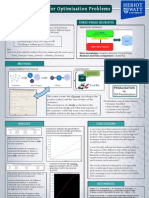 Poster MSc Dissertation about VRP and fast heuristic