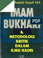 Imam Bukhari & Metodologi Kritik Dalam Ilmu Hadis