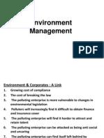 01 Environment Mgmt