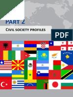 Civil Society Profiles