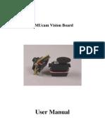 CMUcam Manual