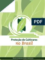 Livro Protecao Cultivares