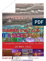 Summer Eyetalk Brochure