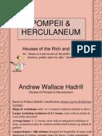 POMPEII & HERCULANEUM-HOUSING3