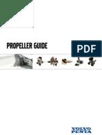 Propeller Guide