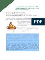Artículo 4.  Una fábula de ISO 9000 e ISO 14000.  Parte I. (2012)
