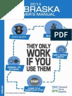 Nebraska Drivers Manual | Nebraska Drivers Handbook