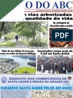 Edição 130 - Jornal União do ABC