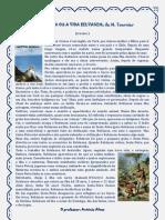 Sexta-Feira Ou a Vida Selvagem - Resumo (09-10)