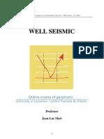 Well Seismic