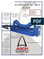 Arch SC Scale
