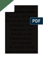 PLC OF LUX