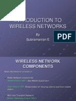 Wireless Reg Auth Ho