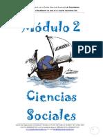 Modulo Ciencias Sociales Ceneval