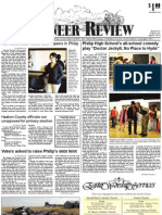 Pioneer Review, April 5, 2012
