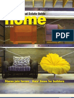 Santa Fe Real Estate Guide April 2012