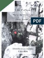 PICOS DE EUROPA 1993