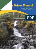 Oregon Drivers Manual   Oregon Drivers Handbook