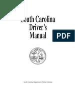 South Carolina Drivers Manual | South Carolina Drivers Handbook