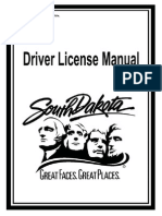 South Dakota Drivers Manual | South Dakota Drivers Handbook