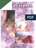 PICOS DE EUROPA 1997