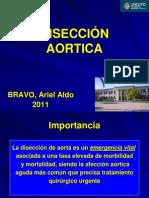 diseccion aortica-ariel