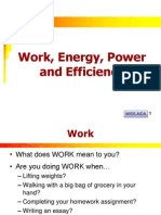 Work and Energy 4450