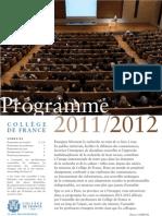 Colege de France