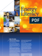 Energy Literacy 1.0 Low Res