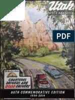 Utah Drivers Manual   Utah Drivers Handbook