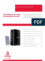 Installing Screenplay Pro Fr