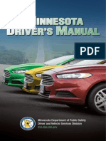 Minnesota Drivers Manual | Minnesota Drivers Handbook