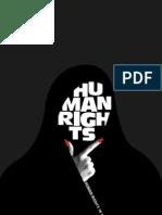 Afiches-Violacion Derechos Humanos