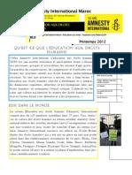 BulletinEDH Pour Facebook