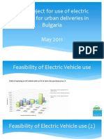 BAEPS EV Pilot Project Presentation 19052011