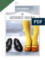 Audrey Niffenegger-Az Idoutazo Felesege