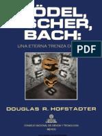 Godel, Escher, Bach - Una Eterna Trenza Dorada